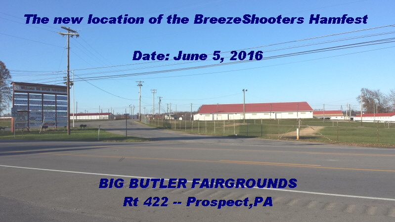 2016 Big Butler Fairgrounds